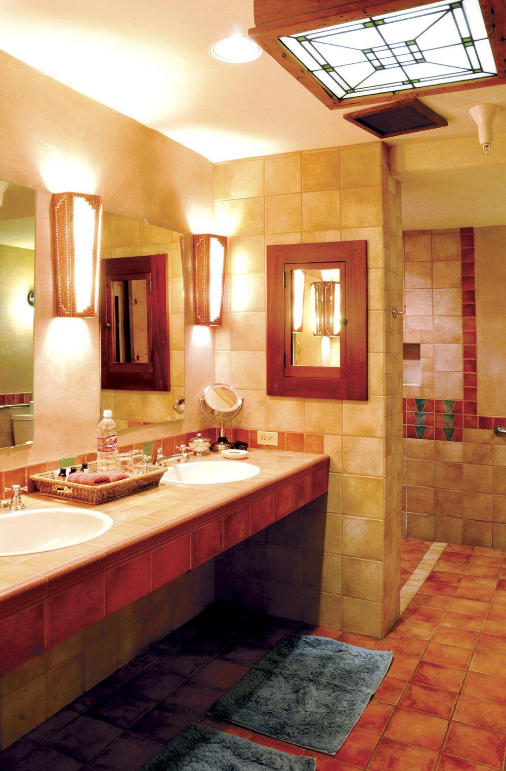 Suite 1 The Adobe El Portal Sedona Hotel