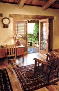 Luxury Hotel Room - The Santa Fe Suite