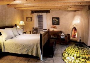 El Portal Sedona Hotel Arts & Crafts Suite