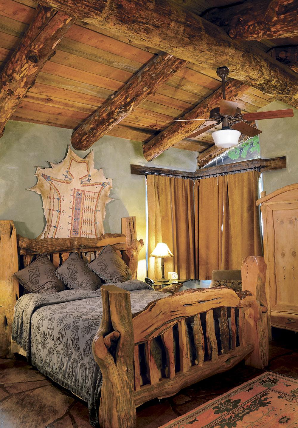 Suite 8 The Juniper El Portal Sedona Hotel