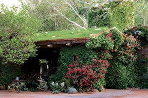 El Portal Sedona Hotel - Certified Sustainable and Pet Friendly