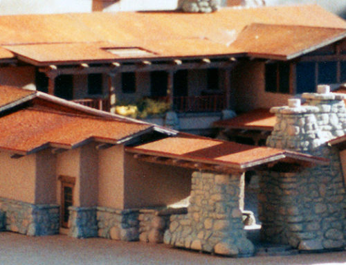 The Story of El Portal Sedona Hotel by Steve Segner