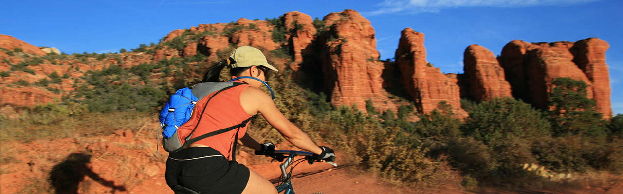 Create Your Sedona, Arizona Adventure