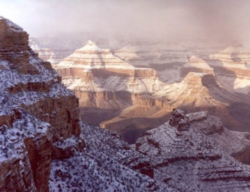 Five Reasons to Visit the Grand Canyon Now