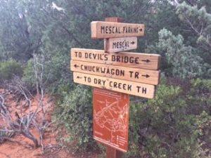 Things to do in Sedona - Sedona Hiking - El Portal Sedona Hotel