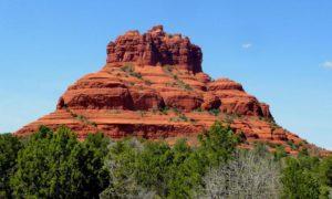 Bell Rock Vortex - El Portal Sedona