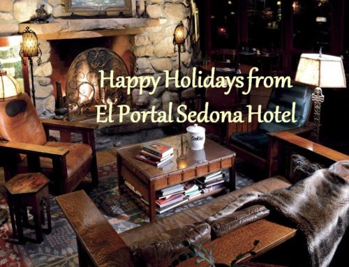 Magical Holiday Event in Sedona