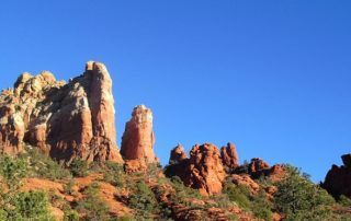 El Portal Sedona Hotel - Majestic Red Rocks of Sedona