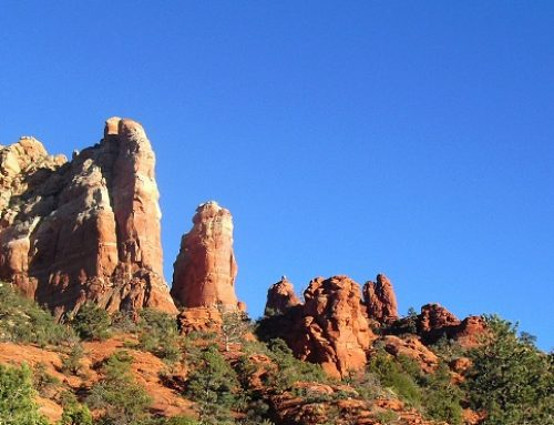 Spring Events in Sedona, Arizona