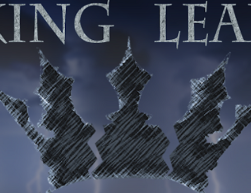 """Crooked Figure Theatre Performs William Shakespeare's """"King Lear"""" at El Portal Sedona Hotel"""