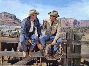 El Portal Sedona Hotel - National Day of the Cowboy - The Rounders Movie