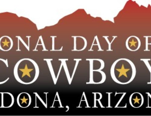 National Day of the Cowboy Celebrations in Sedona