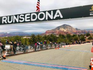 Sedona Marathon - RunSedona 2020 - El Portal Sedona Hotel