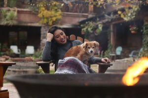 Pet Friendly El Portal Sedona Hotel - Naomi Christie